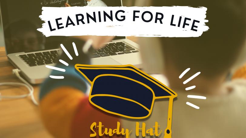 11 plus tips - study hat