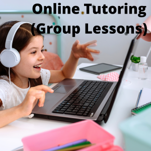 Online Tutoring Group